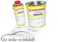 Set 2K-Tankinnenlack 2-Teilig für Tank Trabant 601