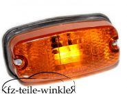 Blinker neu komplett für Trabant 601, 1.1