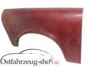 Kotflügel vorne links für Trabant 601 1.1
