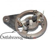 Lagerschild Lichtmaschine Kohlebürsten für Wartburg und Trabant