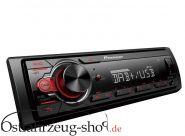 Autoradio mit DAB/DAB+ USB; kompatibel mit Android-Smartphones. für Trabant 601, 1.1