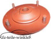 Nabe / Mitnehmer für Hinterachse mit zylindrischem Achsstumpf Trabant 601