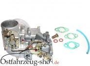 regenerieter BVF Sparvergaser / Vergaser für Trabant 601