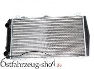 Kühler / Wasserkükler für Trabant 1.1