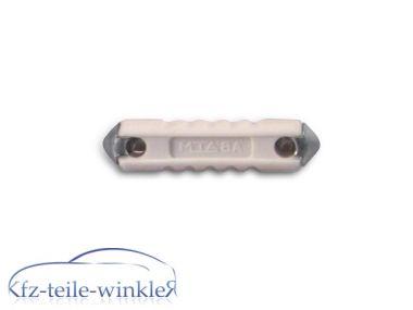 Sicherung 8 Ampere Schmelzsicherung für Trabant 601, 1.1, Wartburg