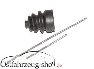Antriebsmanschette Qualltätsproduckt für Gleichlaufgelenkwelle Trabant 601 ,1.1