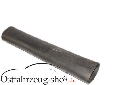 Frischluftschlauch lang 80x 550 für Trabant 601