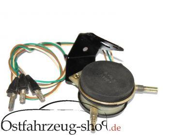 Geber regeneriert für Momentanverbrauchsanzeige Mäusekino / KMVA Trabant 601