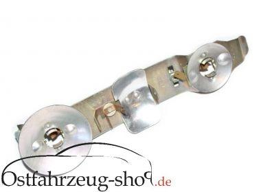 Lampenträger für Trabant 601 Ausbauteil