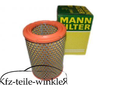 Qualitäts- Luftfilter f. Trabant 500,600,601