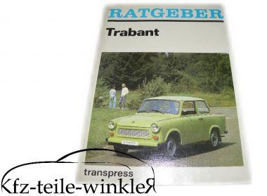 Ratgeber Trabant Gebrauchtware!!