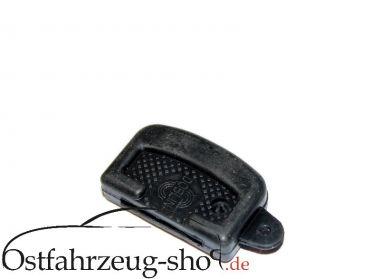 Gummikappe für Zündschlüssel Trabant 601