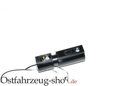Zusatz - Sicherungshalter für Trabant 500, 600, 601, 1.1