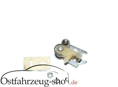 Unterbrecher f. Zündanlage Trabant 601, Wartburg, Barkas