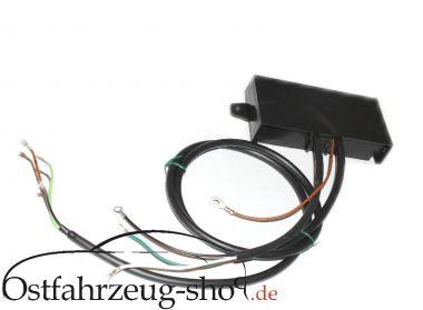 Steuerteil 12V Zündung EBZA / ESE-2H regeneriertes Ausbauteil  für Trabant 601
