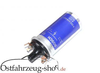 12V Zündspule von Bosch für Trabant 601