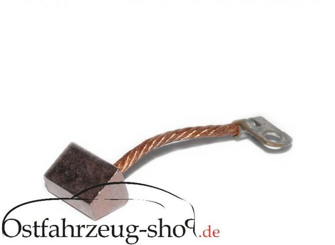 Kohlebürste Anlasser Trabant 1.1/ Wartburg 1.3