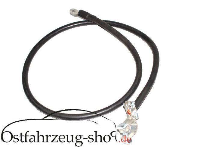 Batterieanschlußkabel Plus-Pol für Trabant 601