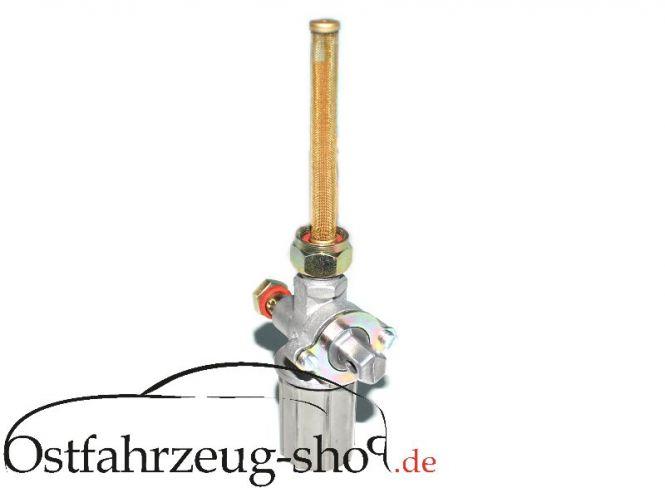 Benzinhahn regeneriert neue Ausführung für Trabant 601