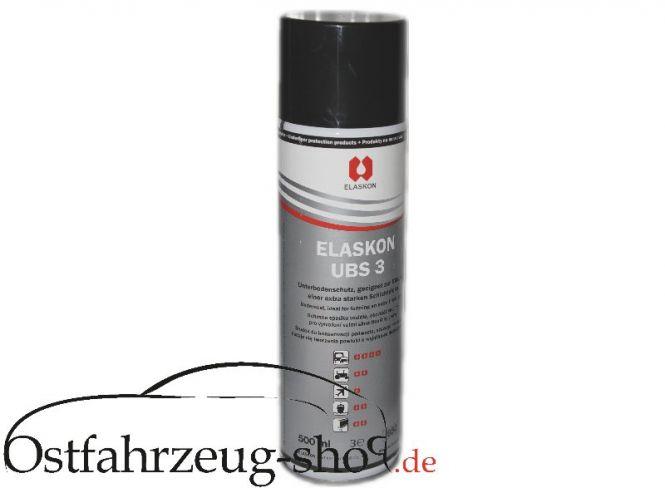 ELASKON Unterbodenschutz 3 500 ml