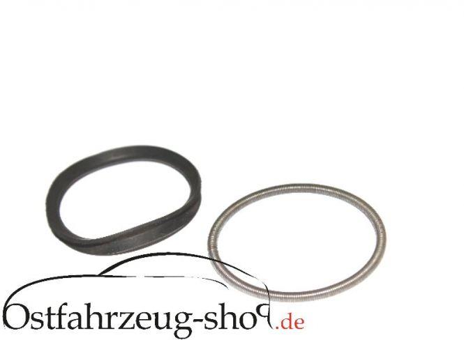 Federgabel - Dichtung  2-teilig Trabant 601