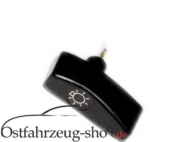 Drehknebel für Licht-Schalter Wartburg 353