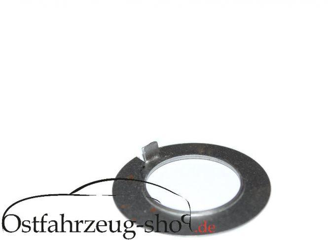 Sicherungsblech für Schwungscheibe Kurbelwelle Trabant 601