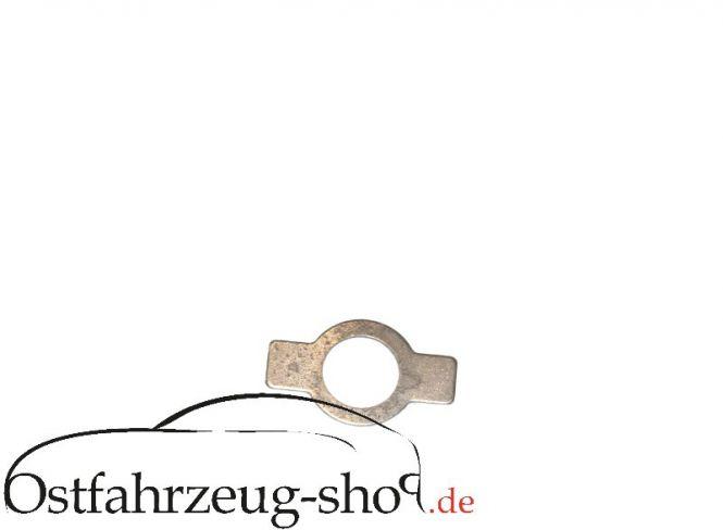 Sicherungsblech Spurstange IFA Trabant 601