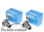 Set ATE Radbremszylinder HL + HR f. Trabant 601