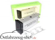 12V Autolichtkontrollbaustein in OVP für Trabant 601