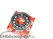 Rillenkugellager  6304 C3 für Getriebe Trabant 601