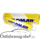 Hylomar M, Tube, 80 ml Dichmasse für Motor und Getriebe Trabant