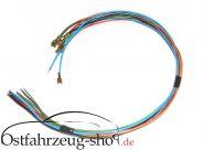 Kabelbaum für Lenkstockschalter Trabant 601 Neuproduktion