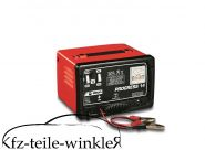 Batterieladegerät 12V und 6V für Trabant 500,600, 601, 1.1