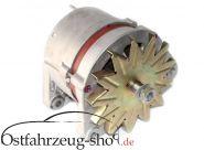 12V Lichtmaschine 8042.421/1 IFA Multicar regeneriert