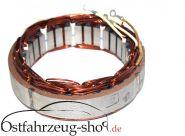 Stator für 12V Drehstromlichmaschine