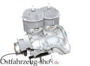 26 PS Rumpfmotor regeneriert für Trabant 601