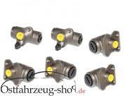 Sparset Radbremszylinder für Trabant 601