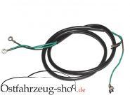 2 -poliges Zündsteuerkabel für Trabant 601