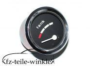 Tankuhr Tankanzeige 12V NEU für Trabant 601