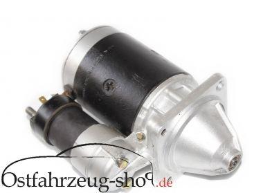 12V Anlasser für Trabant 1.1 regeneriert 131 29 0100