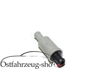 Rücklaufventil f. Scheibenwaschanlage Trabant 500,600,601