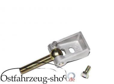Motorhaubenscharnier 6-teilig für Trabant 601 1.1