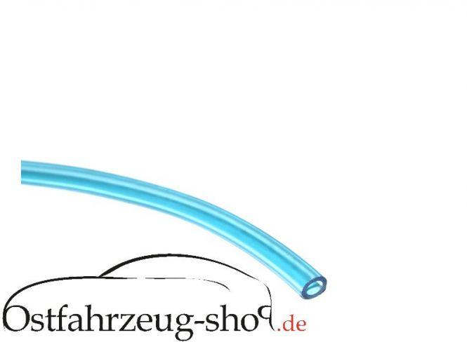 Abtropfschlauch für Vergaser Trabant 601