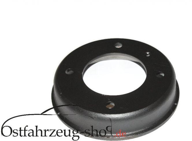 Bremstrommel hinten regeneriert  f. Trabant 601 ungeschlitzt