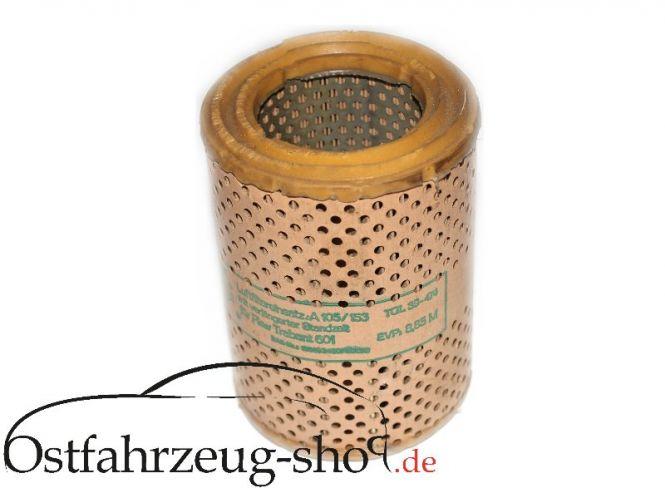 original Luftfilter für Trabant 601