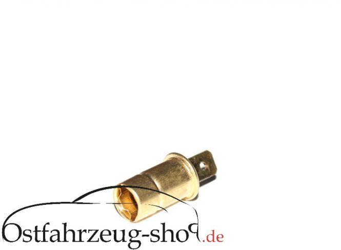 Tacho Birnenfassung, Lampenfassung für Trabant 601,1.1, Wartburg , B1000