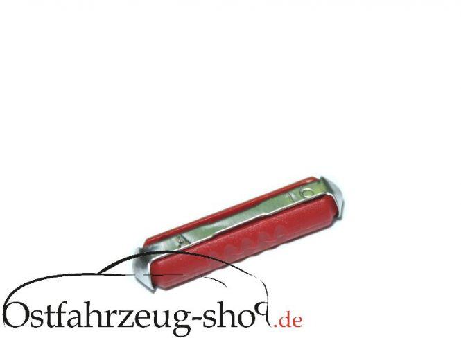 Sicherung 16 Ampere Schmelzsicherung für Trabant 601