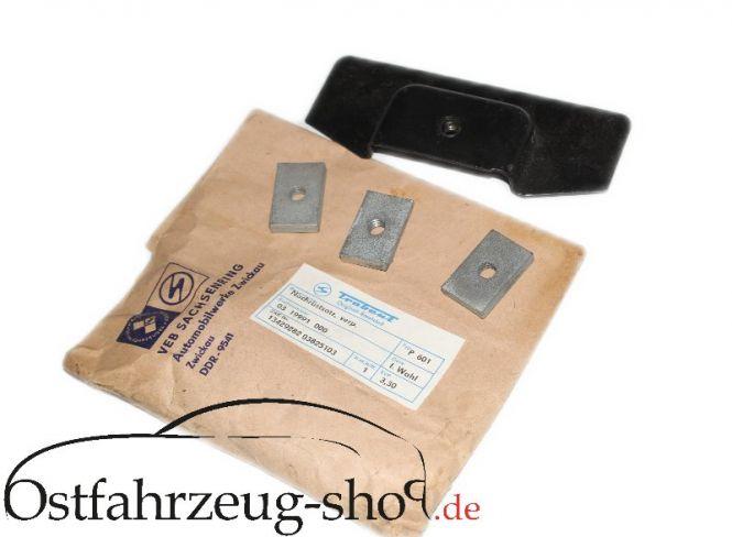 Nachrüstsatz für Sitzbefestigung Trabant 601