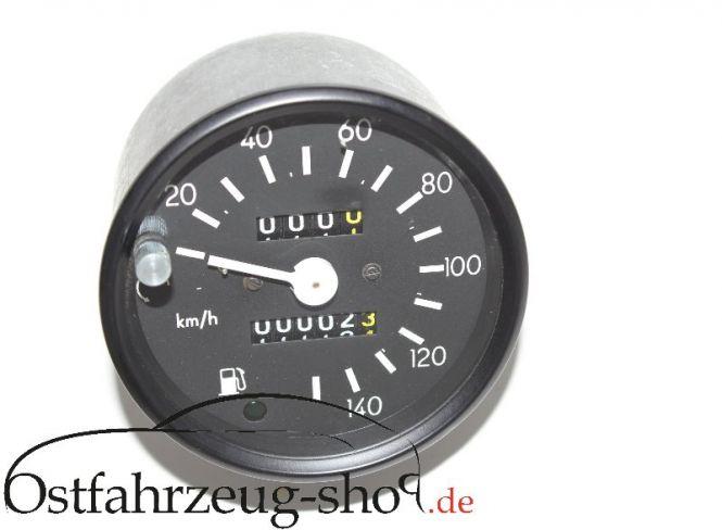 353 Tacho mit Tankanzeige für Wartburg 1.3